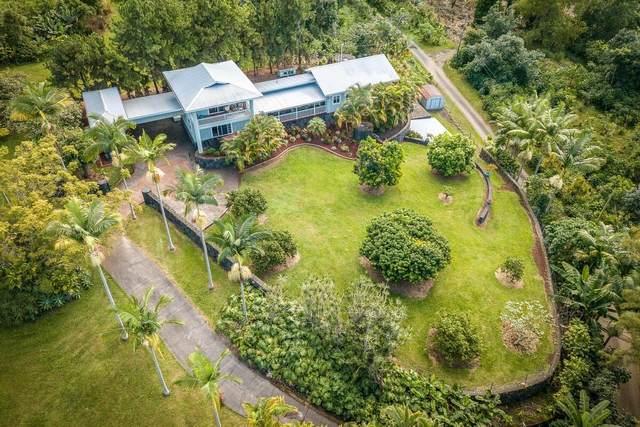 81-1073-i Captain Cook Road, Captain Cook Road, HI 96704 (MLS #644220) :: Hawai'i Life