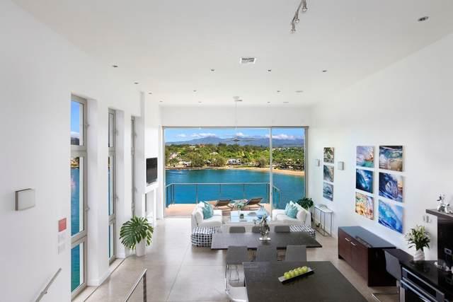 3251 Kalapaki Cir, Lihue, HI 96766 (MLS #644240) :: LUVA Real Estate