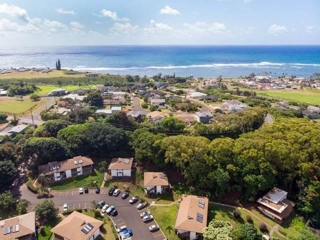 4701 Kawaihau Rd, Kapaa, HI 96746 (MLS #644257) :: Hawai'i Life