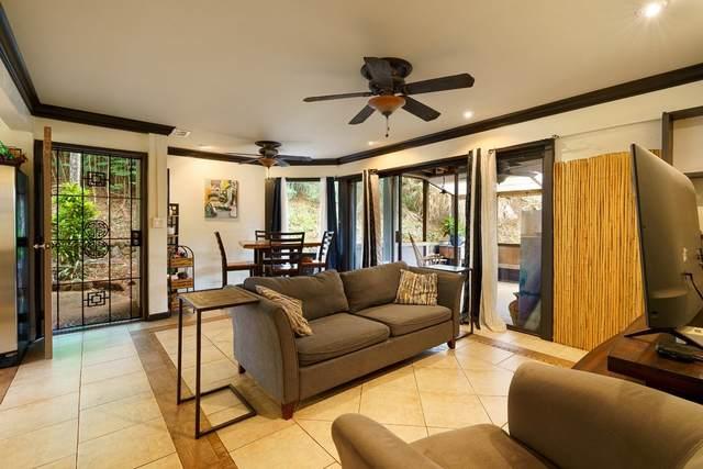 4701 Kawaihau Rd, Kapaa, HI 96746 (MLS #644267) :: Corcoran Pacific Properties