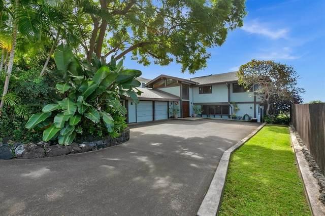 73-1300 Awakea St, Kailua-Kona, HI 96740 (MLS #644275) :: Corcoran Pacific Properties
