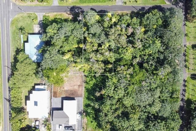15-2760 S Palani St, Pahoa, HI 96778 (MLS #644276) :: Corcoran Pacific Properties