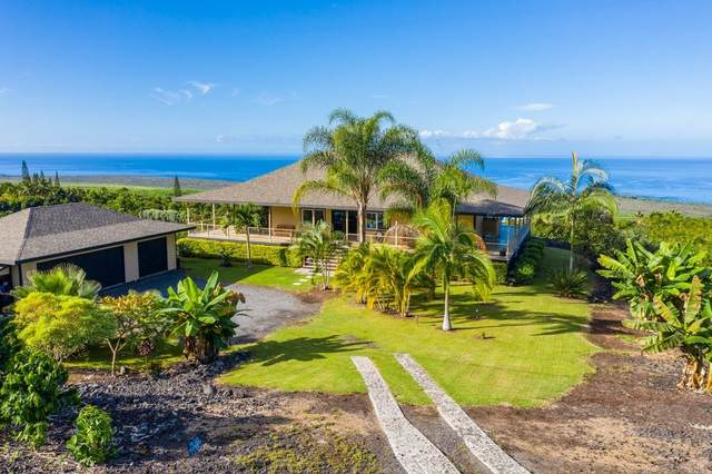 83-5706 Napoopoo Rd, Captain Cook, HI 96704 (MLS #644280) :: Iokua Real Estate, Inc.