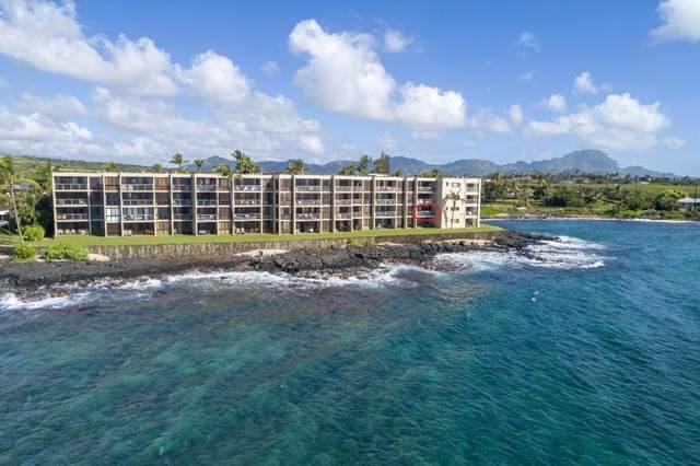 5050 Lawai Rd, Koloa, HI 96756 (MLS #644284) :: Iokua Real Estate, Inc.