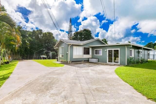 6373 Ahele Dr, Kapaa, HI 96746 (MLS #644293) :: Aloha Kona Realty, Inc.