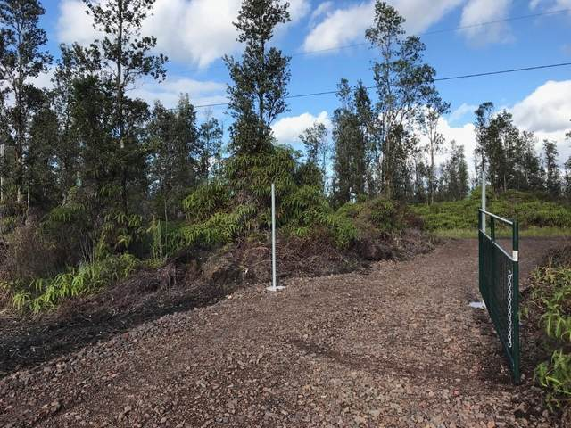 Ao Rd (Road 2), Mountain View, HI 96771 (MLS #644294) :: Iokua Real Estate, Inc.