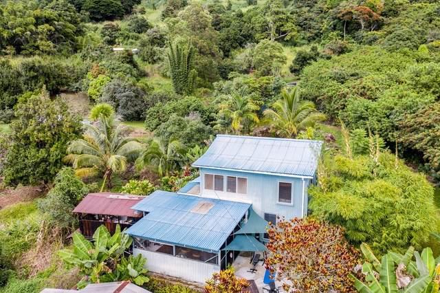 82-5984 Napoopoo Rd, Captain Cook, HI 96704 (MLS #644301) :: Corcoran Pacific Properties