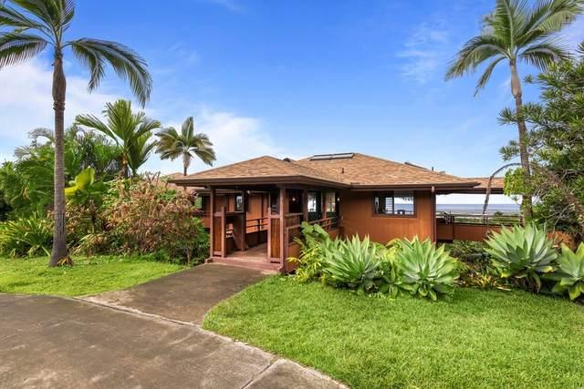 75-655 Huaai St, Kailua-Kona, HI 96740 (MLS #644304) :: Steven Moody