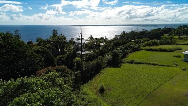 27-2466 Kahala Place, Hilo, HI 96720 (MLS #644308) :: Corcoran Pacific Properties