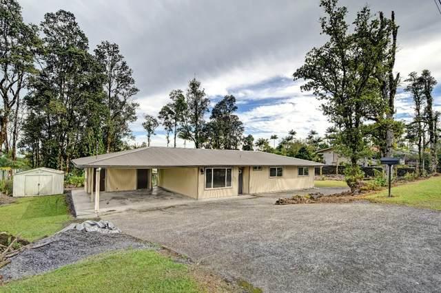 141 Kualima Pl, Hilo, HI 96720 (MLS #644315) :: Iokua Real Estate, Inc.