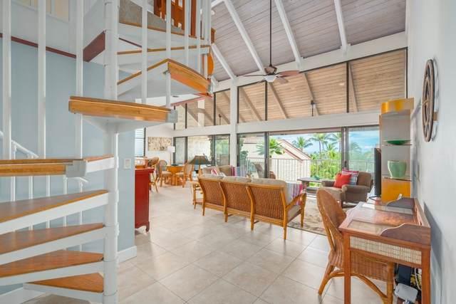 78-7070 Alii Dr, Kailua-Kona, HI 96740 (MLS #644333) :: Iokua Real Estate, Inc.