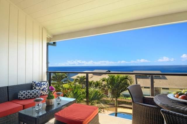 1661 Pee Rd, Koloa, HI 96756 (MLS #644337) :: Aloha Kona Realty, Inc.