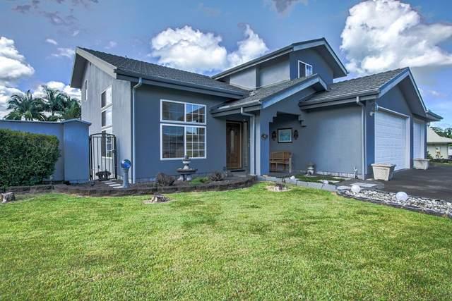 65 Kamalii St, Hilo, HI 96720 (MLS #644360) :: Iokua Real Estate, Inc.