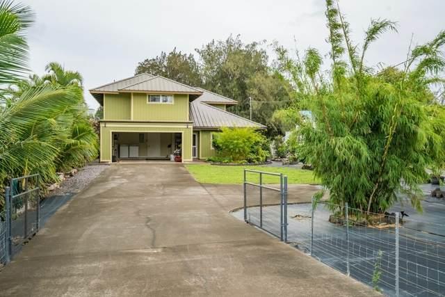 54-432 Honomakau Rd, Hawi, HI 96719 (MLS #644363) :: Corcoran Pacific Properties