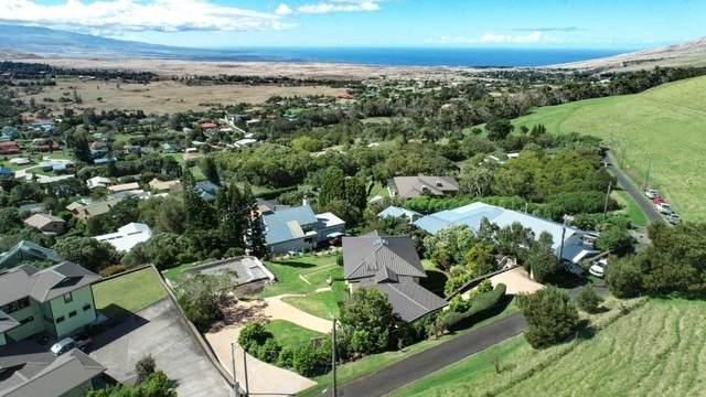 65-1347 Konokohau Rd, Kamuela, HI 96743 (MLS #644383) :: Aloha Kona Realty, Inc.