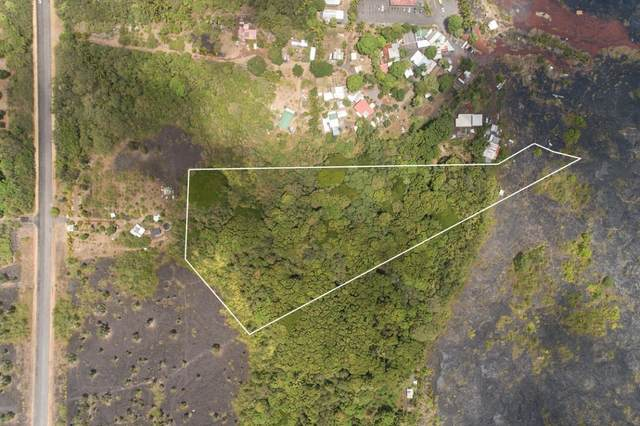 Address Not Published, Pahoa, HI 96778 (MLS #644387) :: Iokua Real Estate, Inc.