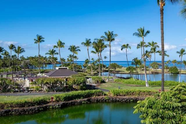 68-1399 Mauna Lani Dr, Kamuela, HI 96743 (MLS #644392) :: Steven Moody