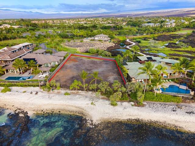 Naupaka Kai Pl, Waikoloa, HI 96738 (MLS #644397) :: Iokua Real Estate, Inc.