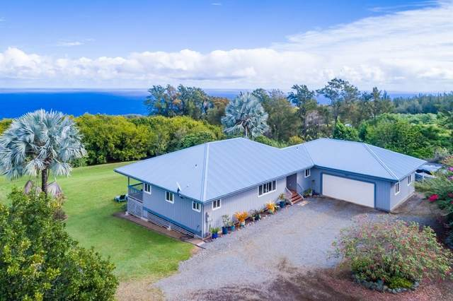 44-2262 Middle Rd, Honokaa, HI 96727 (MLS #644398) :: Aloha Kona Realty, Inc.