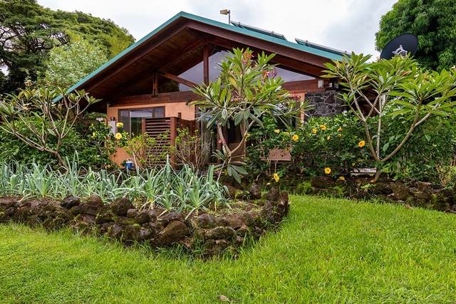13-6280 Kalapana Kapoho Beach Rd, Pahoa, HI 96778 (MLS #644405) :: Corcoran Pacific Properties