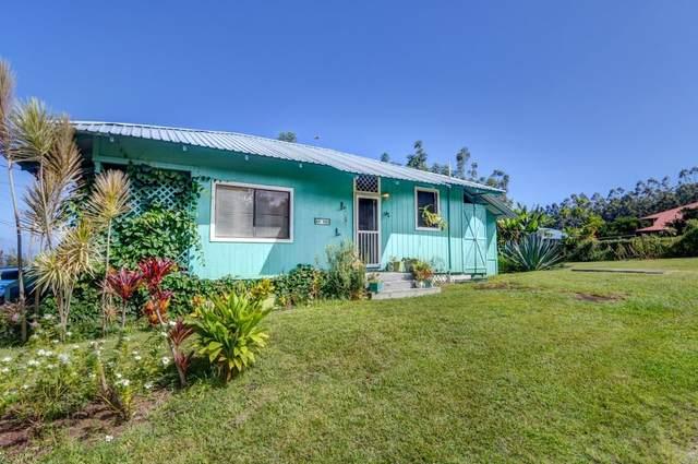43-303 Paauilo Hui Lp, Paauilo, HI 96776 (MLS #644409) :: Aloha Kona Realty, Inc.