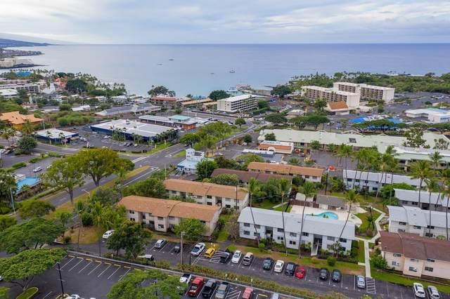 74-5618 Palani Rd, Kailua-Kona, HI 96740 (MLS #644416) :: Corcoran Pacific Properties