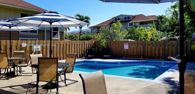 75-123 Lunapule Rd, Kailua-Kona, HI 96740 (MLS #644425) :: Iokua Real Estate, Inc.