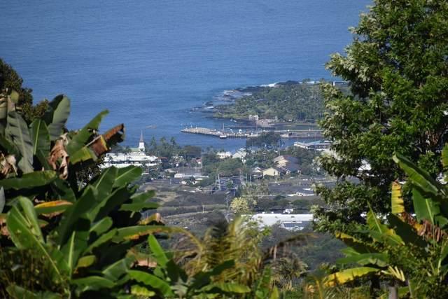 Lanakila Place, Holualoa, HI 96725 (MLS #644429) :: Aloha Kona Realty, Inc.