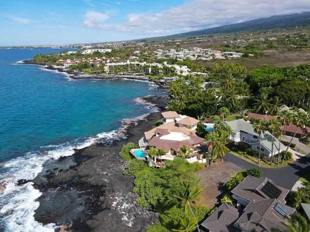 Address Not Published, Kailua-Kona, HI 96740 (MLS #644431) :: Hawai'i Life