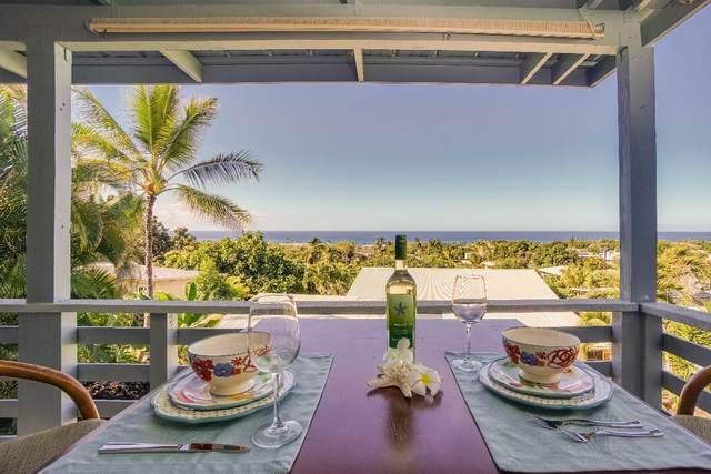 76-215-A Oma Pl, Kailua-Kona, HI 96740 (MLS #644432) :: Corcoran Pacific Properties