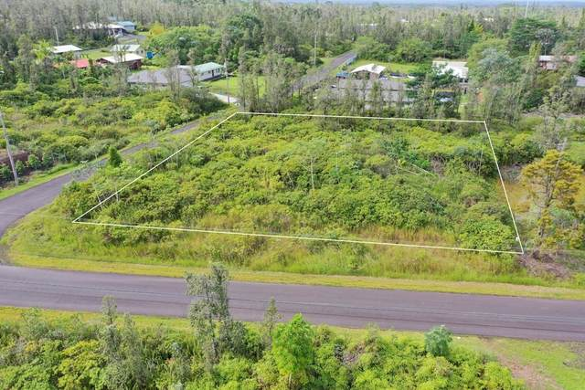 16-2115 Leilani Dr, Pahoa, HI 96778 (MLS #644435) :: Corcoran Pacific Properties