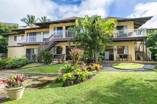 2710 Hoonani Rd, Koloa, HI 96756 (MLS #644439) :: Iokua Real Estate, Inc.