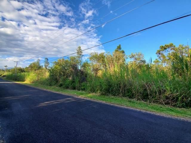 Lehua St, Mountain View, HI 96771 (MLS #644445) :: Hawai'i Life