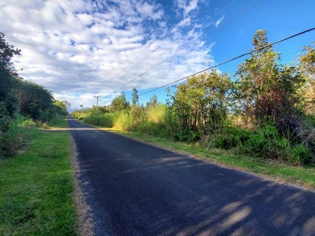 Lehua St, Mountain View, HI 96771 (MLS #644446) :: Hawai'i Life