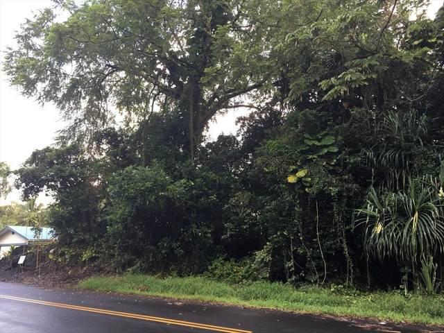 S Puni Makai Lp, Pahoa, HI 96778 (MLS #644462) :: LUVA Real Estate