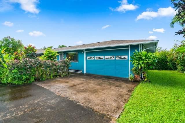 7061 Kaholalele Pl, Kapaa, HI 96746 (MLS #644463) :: Iokua Real Estate, Inc.