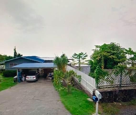 77-6506 Leialoha St, Kailua-Kona, HI 96740 (MLS #644465) :: Aloha Kona Realty, Inc.