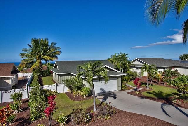 73-4362 Hau Nani St, Kailua-Kona, HI 96740 (MLS #644466) :: Iokua Real Estate, Inc.
