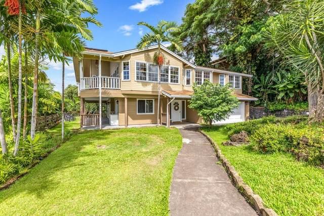 77-283 Wikolia St, Kailua-Kona, HI 96740 (MLS #644469) :: Iokua Real Estate, Inc.