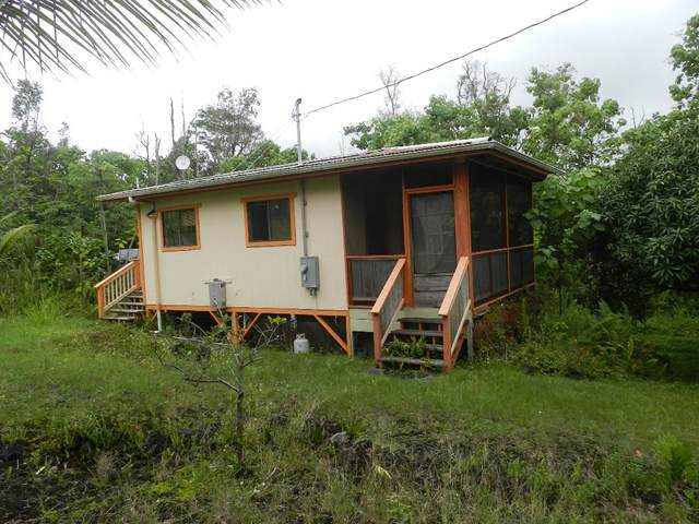 12-7008 Puulena St, Pahoa, HI 96778 (MLS #644479) :: Iokua Real Estate, Inc.