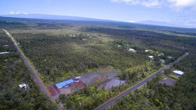 11-3184-AA Mokuna Street, Volcano, HI 96785 (MLS #644480) :: Iokua Real Estate, Inc.