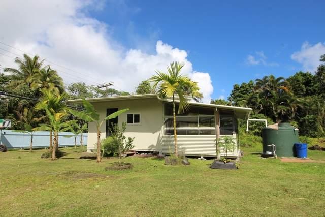 15-2755 S Kumu St, Pahoa, HI 96778 (MLS #644484) :: LUVA Real Estate