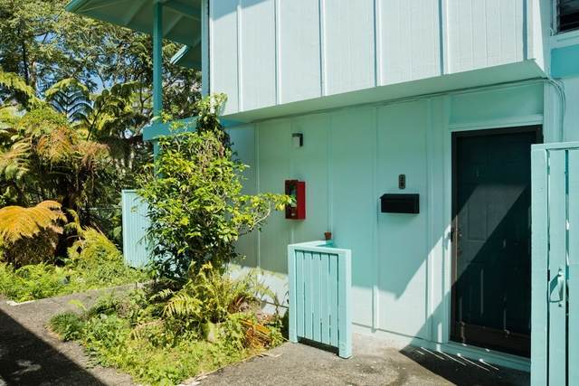 188 Hale St, Hilo, HI 96720 (MLS #644502) :: Iokua Real Estate, Inc.