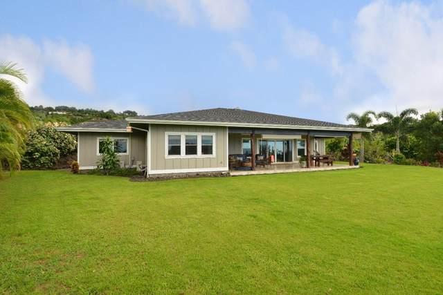 73-1135 Akamai St, Kailua-Kona, HI 96740 (MLS #644510) :: Iokua Real Estate, Inc.