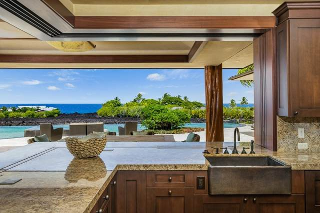 72-1057 Kekahawaiole Dr, Kailua-Kona, HI 96740 (MLS #644512) :: LUVA Real Estate