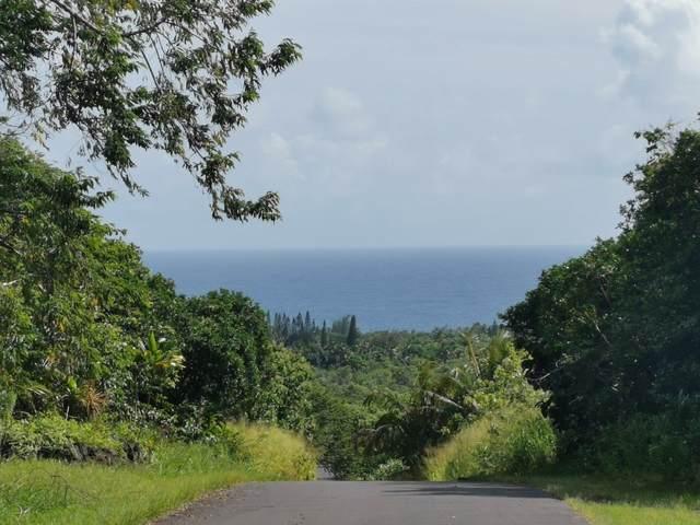 Address Not Published, Pahoa, HI 96778 (MLS #644517) :: Corcoran Pacific Properties