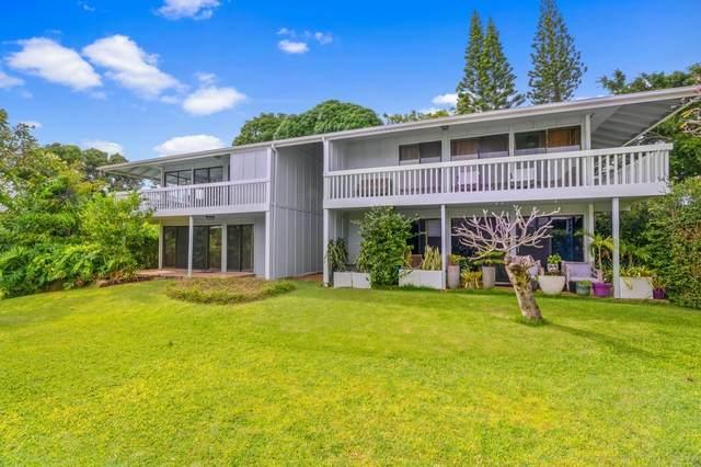 3057 Poipu Rd, Koloa, HI 96756 (MLS #644541) :: Iokua Real Estate, Inc.