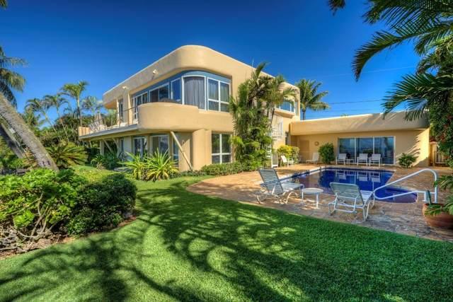 5126 Hoona Rd, Koloa, HI 96756 (MLS #644548) :: Iokua Real Estate, Inc.