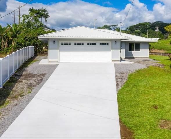 10 Pokole Wy, Hilo, HI 96720 (MLS #644551) :: Iokua Real Estate, Inc.