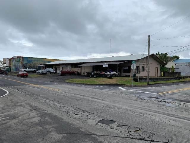 65 Makaala St, Hilo, HI 96720 (MLS #644559) :: Hawai'i Life